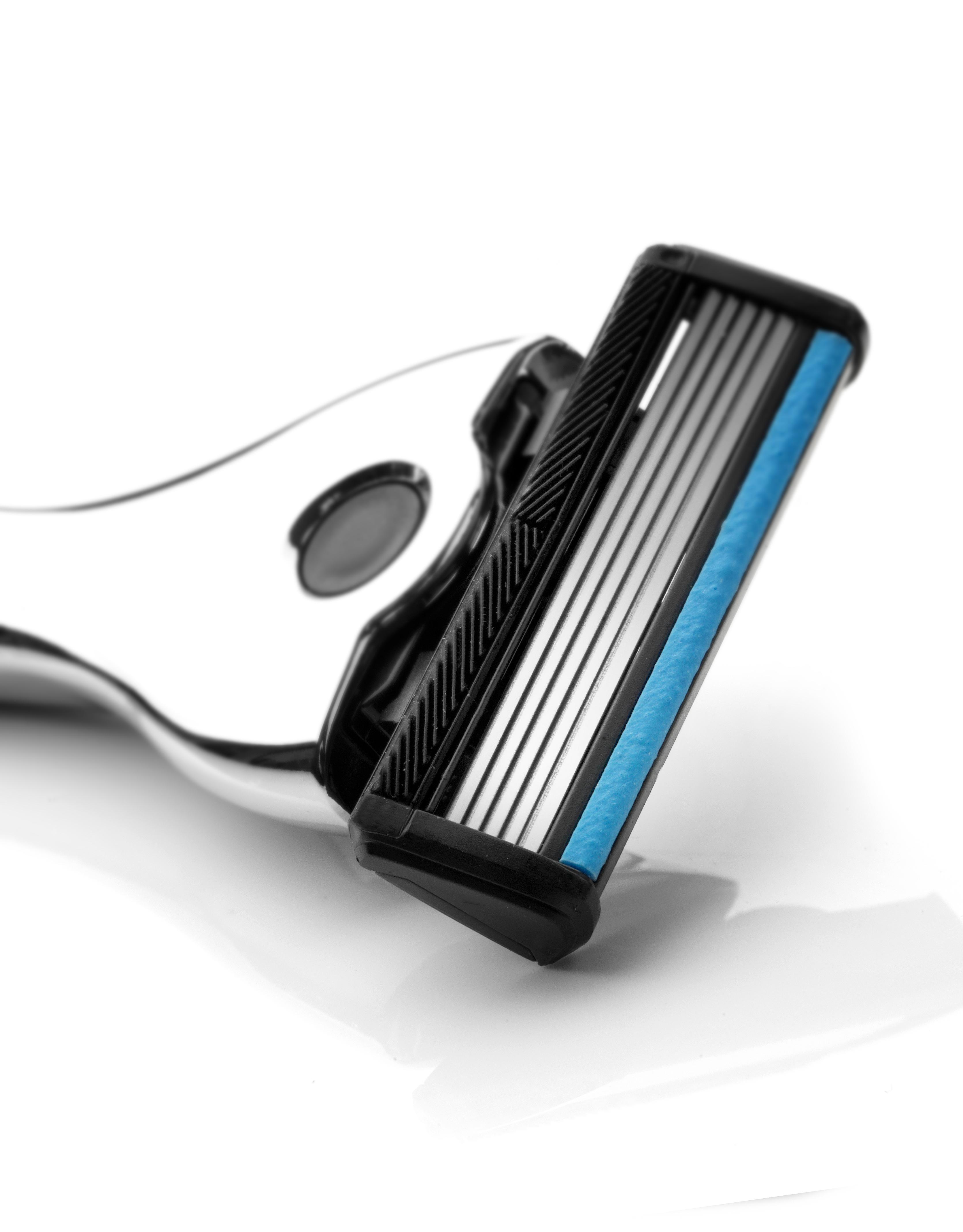 Cornerstone's new razor