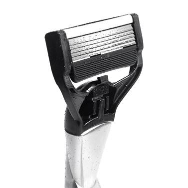 Cornerstone razor and blades