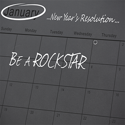 Cornerstone's New Year's Resolutions