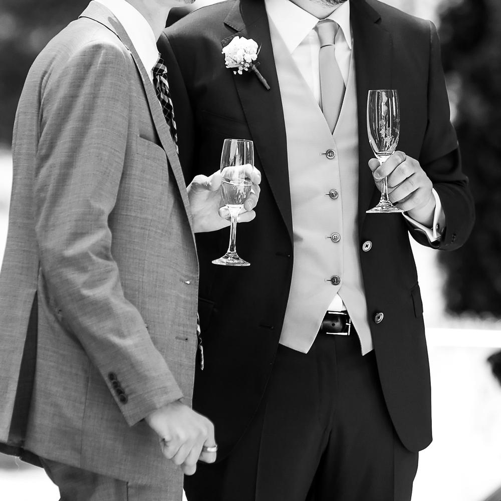 Ultimate Grooming Tips for the Groom