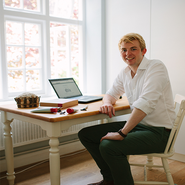How to Raise £1m in 4 Weeks