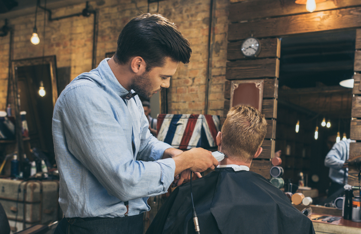 Barber Jargon Explained