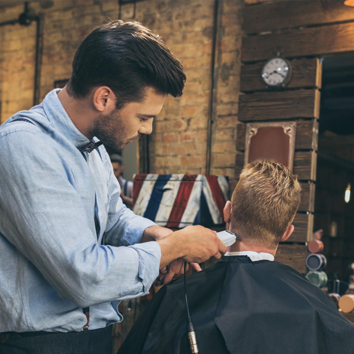 Barber Jargon Explained