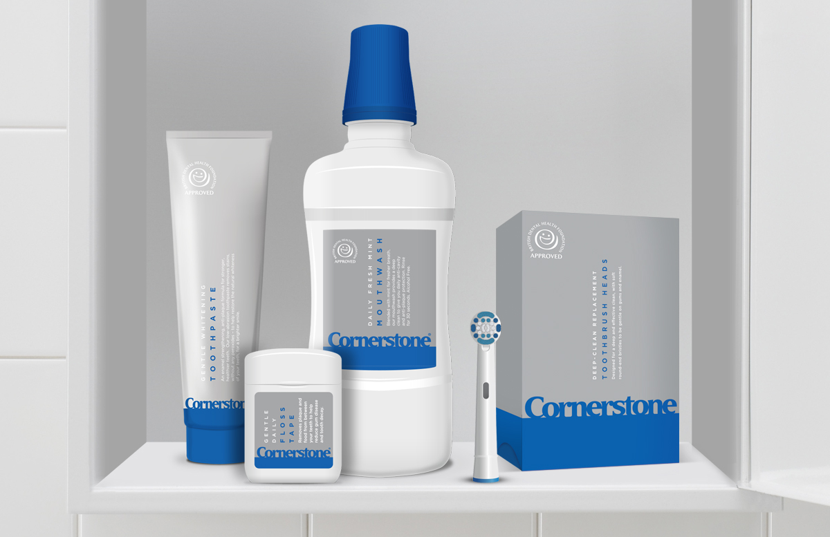 Rise & Shine With Our New Dental Products!