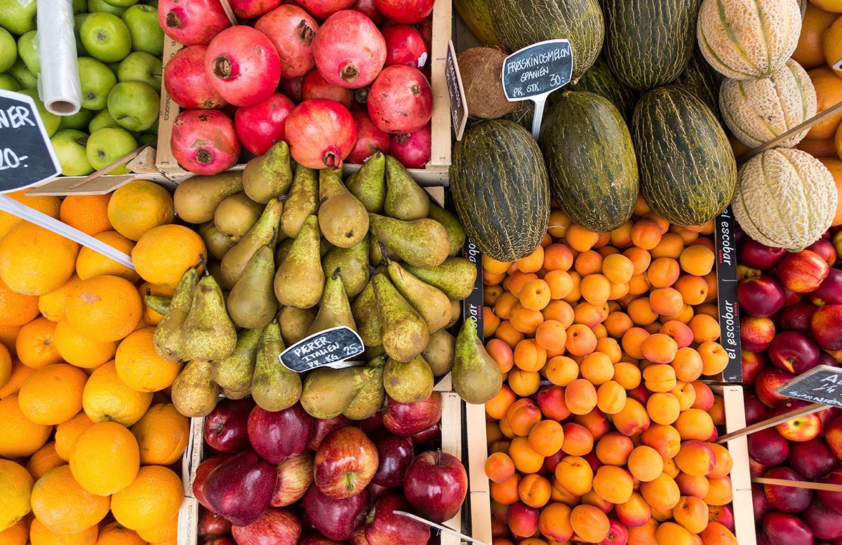 How Do Multi-Vitamin Ingredients Help Us?