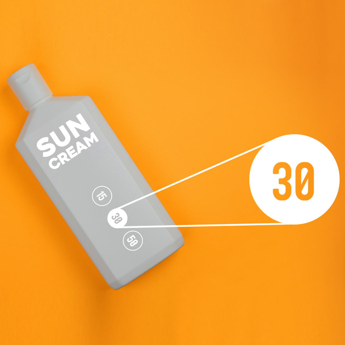 4 Common (Dangerous) Misconceptions of Suncream